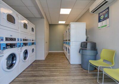 Palmetto Glenn Laundry Room