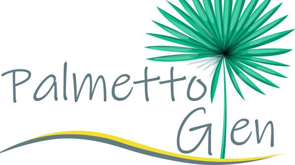 Palmetto Glen Logo